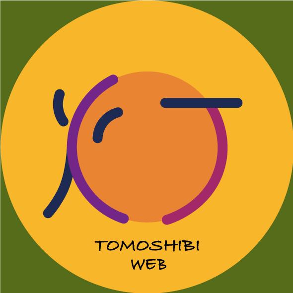 TOMOSHIBI WEB